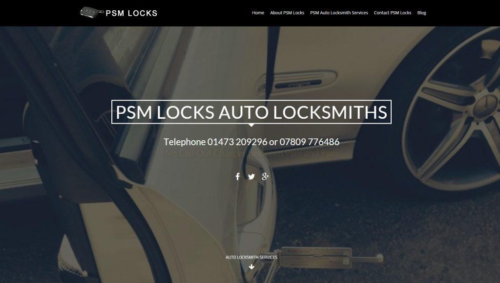 Ipswich Auto Locksmith