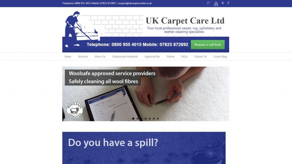 UK Carpet Care